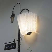 Декоративная наклейка со светильником Feron NL60, фото 1
