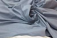 Ткань Рубашечная Серая