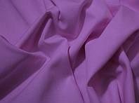 Ткань Рубашечная Сиреневая