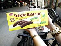 Schoko Bananen. Австрия