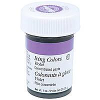 Пищевой краситель Wilton Violet Фиолетовый (070896066046)