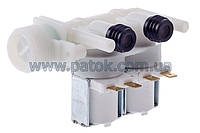 Клапан воды 2/90 для стиральной машины Indesit C00066518