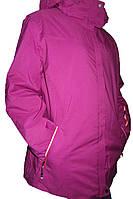 Женская горнолыжная куртка Avecs (большие размеры)