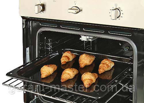 Рекомендации по эксплуатации духовки