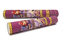 Хлопушка пневматическая София прекрасная  длина 30 см
