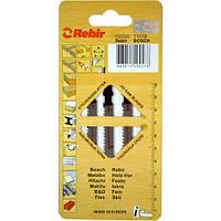 Пилки для лобзиков Rebir T101BR, 5 штук/упаковка, 100 мм, HCS