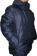 Куртка мужская Avecs (Большие размеры), синий Р. 56