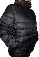 Куртка мужская Avecs, черный Р. 54