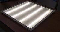 Cветодиодный светильник 36W 6400К Lumen LED растровый
