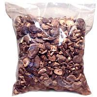 Грибы сушеные шиитаке 0,50кг. (развесной)