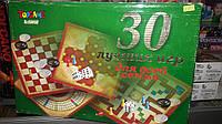 Игра настольная 30 лучших игр для всей семьи