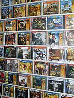 Компьютерные игры,PC CD-ROM, лицензионная марка Украины, распродажа