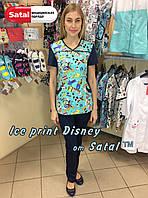"""Медицинский костюм """"Disney"""""""