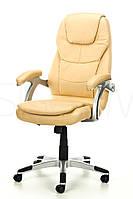 Кресло офисное Thornet (Бежевый)