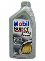Моторное масло Mobil Super 3000 F-LD 0W30 1L