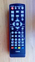 Пульт ДУ для эфирных ресиверов DVB-T2 Т2050/T2050+/2090/T2 mini/5050/Q168