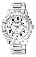 Мужские часы Q&Q A452J204Y оригинал