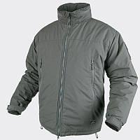 Куртка LEVEL 7 - Climashield® Apex 100g - Alpha Green  KU-L70-NL-36