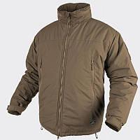 Куртка LEVEL 7 - Climashield® Apex 100g- койот   KU-L70-NL-11