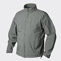 Куртка COMMANDER - Shark Skin Windblocker - Foliage Green   BL-CMR-FM-21