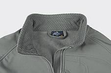 Куртка COMMANDER - Shark Skin Windblocker - чёрная ||BL-CMR-FM-01, фото 3