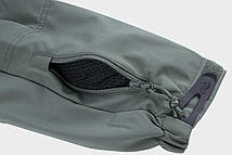Куртка GUNFIGHTER - Shark Skin Windblocker - Foliage Green   KU-GUN-FM-21, фото 3
