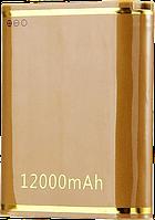 Аккумуляторная батарея для Jeep F605, 12000 mAh, оригинал | Противоударный телефон