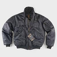 Куртка CWU - чёрная ||KU-CWU-NL-01