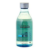 Шампунь для вьющихся волос. L'Oreal Professionnel Curl Contour Shampoo 250 мл