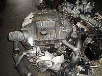Двигатель для Mitsubishi Pajero, 4M41-T, б/у, дизель, 3-4 вагон