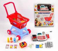 Игровой набор Магазин 2900-F Mini market
