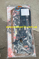 Ремкомплект прокладок двигателя Газ 53 , Газ 3307 (17 наименований) Производитель Украина