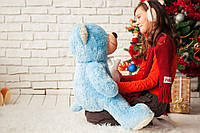 Мягкая игрушка медвеженок  Любимчик-1 ,  100 см