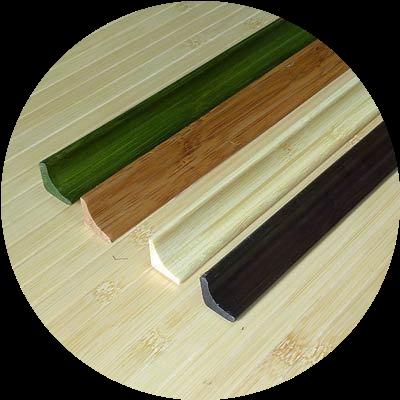 Бамбуковые аксессуары