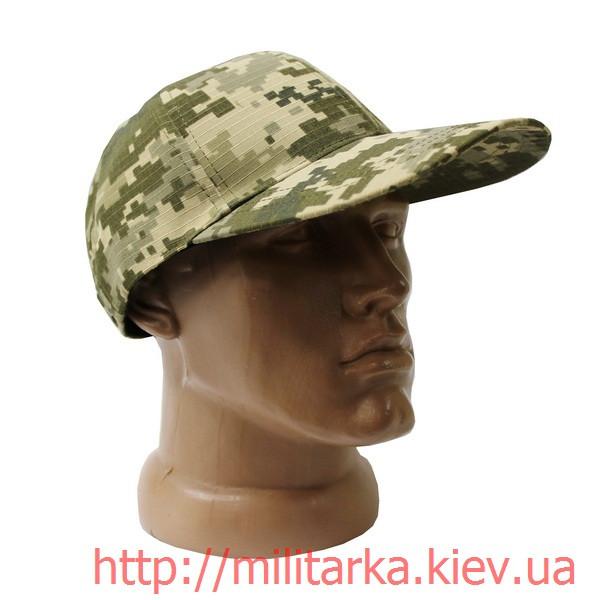 Бейсболка военная ММ-14