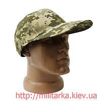Бейсболка военная ММ-14, фото 1