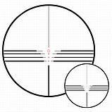Прицел оптический Hawke XB Crossbow 3x32 (SR IR), фото 2