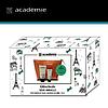 Academie Подарочный набор Visage 2017