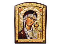 Икона пара Казанская 2 шт 26 см (освященная) ed42-117