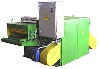 Многопилы СМ2В-180, СМ2В-240 Предназначены для продольной распиловки брусьев и досок толщиной до 240