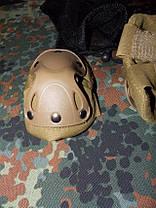 Тактические налокотники .Сoyote Tan, фото 3