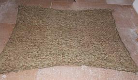 Сеть маскировочная, Размер 3х2. Цвет coyote tan