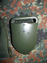 Складная сапёрная лопатка, фото 3