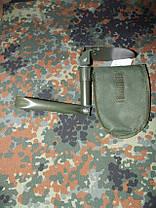 Складная сапёрная лопатка, фото 2