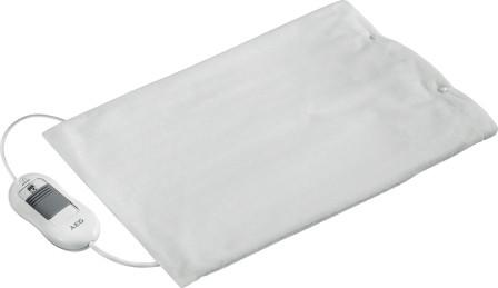 Электрогрелка (электропростыня) AEG HK 5646 White