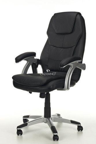 Кресло офисное Thornet (Черное)