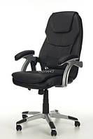 Кресло офисное Thornet (Черное), фото 1