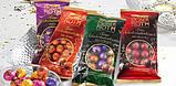 Шоколадные шарики с пралине Moser Roth Mini Chocoladenkugeln Praline, 150 гр., фото 3