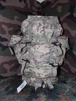 Бундес рюкзак полевой  65 л.operation-camo, фото 2