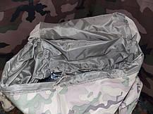 Бундес рюкзак полевой  65 л.operation-camo, фото 3